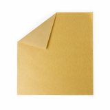 Unbleached Greaseproof Sheets - 300mm x 275mm (Pack of 500)