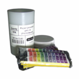 Universal indicator pH1-pH14 - Test Papers (Pack of 10 Books)