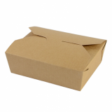 Vegware No. 5 Food Carton 1050ml (Pack of 25)
