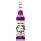Monin Syrup - <span style='background-color:pink;color:#000;'><i><span style='background-color:pink;color:#000;'><i>violet</i></span></i></span> (70cl)