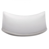 Mini Curved Double Walled Display Tray/Bowl (19 x 19cm) OFFER PRICE
