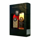 Lyme Bay - Mulled Wine & Xmas Mead Gift Box (2 x 375ml) 10% ABV OFFER