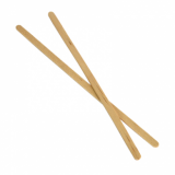 Ecological Wooden Stirrers 14cm (Pack of 1000)