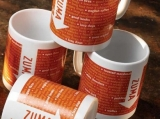 Zuma Branded Mug (Slight Second)