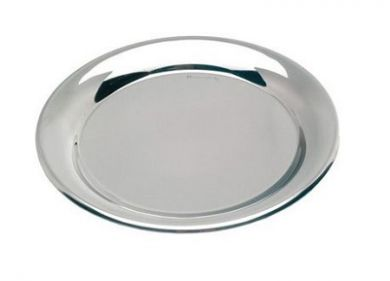 Tip Tray (Stainless Steel)
