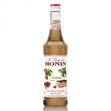 Monin Syrup - Tiramisu (70cl)
