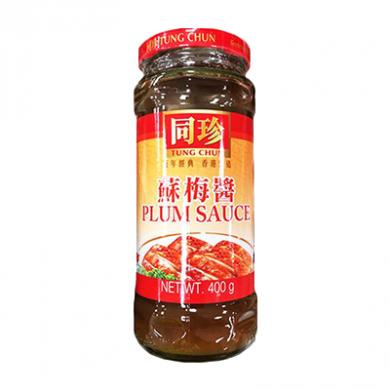 Tung Chun Plum Sauce (400g)