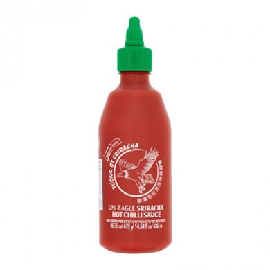 Uni-Eagle - Sriracha Hot Chilli Sauce (430ml)