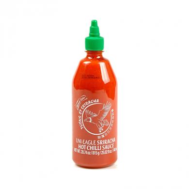 Uni-Eagle - Sriracha Hot Chilli Sauce (740ml)