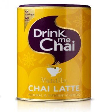Drink Me Chai - Vanilla Chai (Small - 250g)