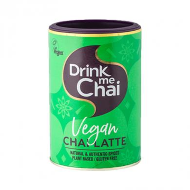 Drink Me Chai - Vegan Chai (Small - 250g)