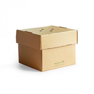 Vegware - Premium Burger Box (5 inches) Pack of 100