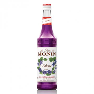 Monin Syrup - Violet (70cl)