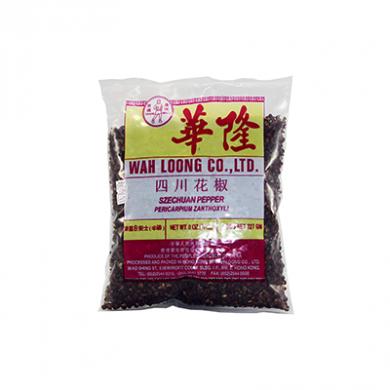 Wah Loong - Szechuan Pepper (227g)