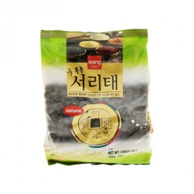 Wang Korea - Dried Black Beans (340g)