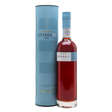 Warres Otima 10-Year-Old Tawny Port (500ml) 20% ABV (In Gift
