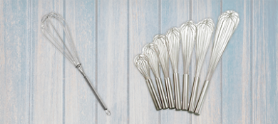 Kitchen Whisks