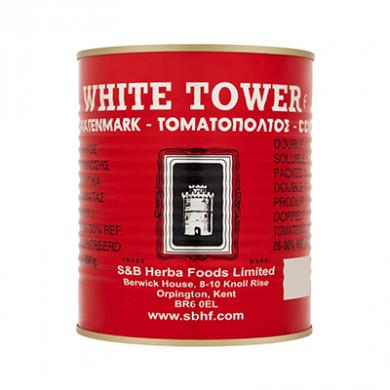 Tomato Paste (850g)