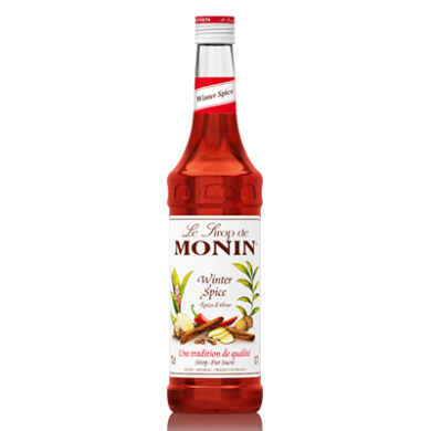 Monin Syrup - Winter Spice (70cl)