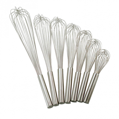 Wire Whisk (250mm/10-inch) - Standard Gauge Wire