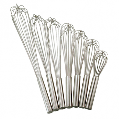 Wire Whisk (450mm/18-inch) - Heavy Duty