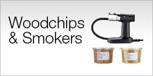 Woodchips & Smokers