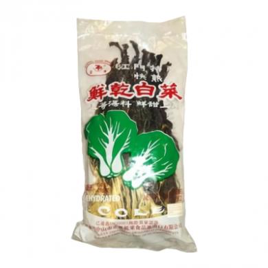 Zheng Feng - Dehydrated Chinese Kale (150g)