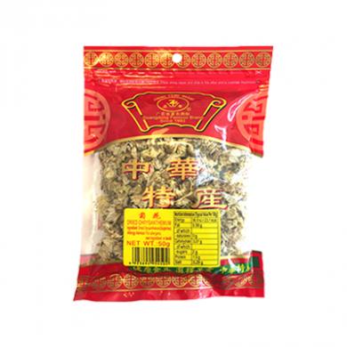 Zheng Feng - Dried Chrysanthemum (50g)
