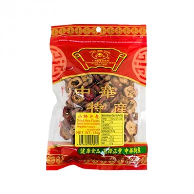 Zheng Feng - Dried Haw Flakes (150g)