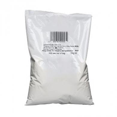 Zuma - Organic Cocoa Powder (750g) - White Bag