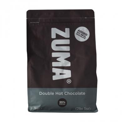 Zuma - DOUBLE Hot Chocolate (1kg Bag)
