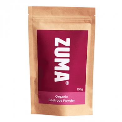 Zuma - Organic Beetroot Powder (100g)