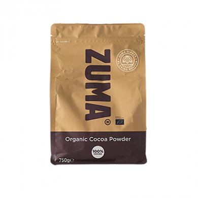 Zuma - Organic Cocoa Powder (750g)