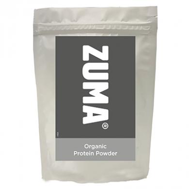 Zuma - Organic Protein Powder (200g Pouch)