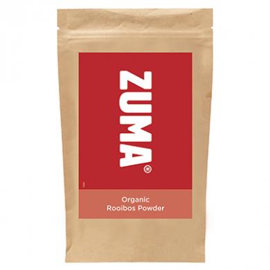 Zuma - Organic Rooibos Powder (100g Pouch)