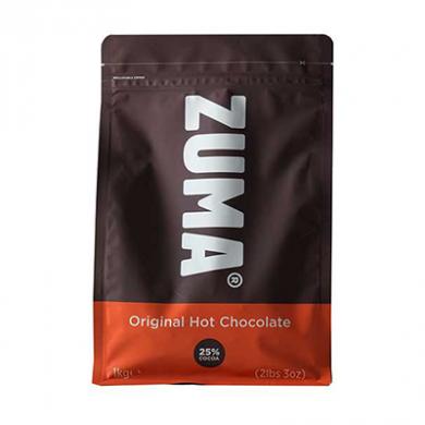 Zuma - Original Hot Chocolate (1kg Bag)