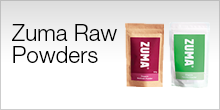 Zuma Raw Powders