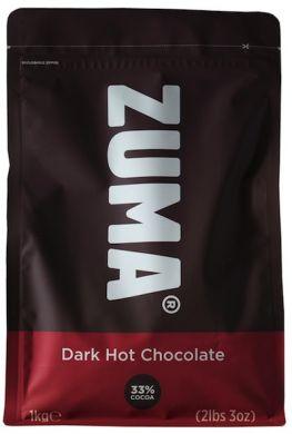 Zuma - Dark Hot Chocolate (1kg Bag)