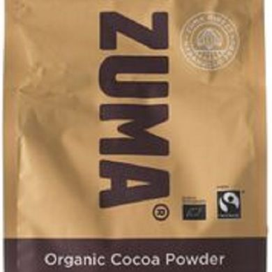 Zuma - Organic Cocoa Powder (750g Bag)